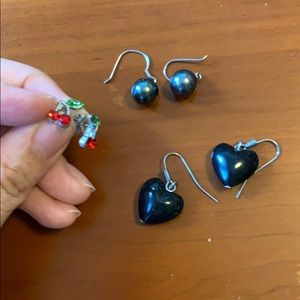 Jewelry - Earrings sets